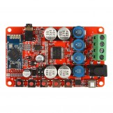 SainSmart TDA7492P 25W x 2 Wireless Bluetooth 4.0 Audio Receiver Digital Amplifier Board