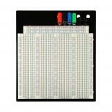 SainSmart Solderless Breadboard Protoboard Tie-point 3220 Hole PCB Prototype Board
