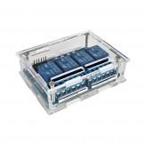 SainSmart Acrylic Case for 4  8 16 CH Relay Module