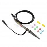 Probe for Digital Oscilloscope ARM DSO 203 201 Nano x1 & x10 60MHz Gray