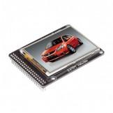 "SainSmart 2.4"" 2.4 inch TFT LCD 240x320 Arduino DUE MEGA2560 R3 Raspberry Pi"