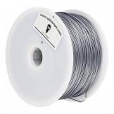 SainSmart 1.75mm imported PLA Filament 1kg/2.2lb Silver / Golden for 3D Printers Reprap, MakerBot Replicator 2, Afinia, Solidoodle 2