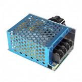 Adjustable Voltage Regulator AC SCR Motor Speed Control Controller 220V 4000W