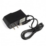 9V 1A AC/DC Plug Power Supply Adapter Converter Input 100V-240V New