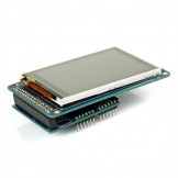 "SainSmart TFT LCD Screen Kit for Arduino UNO R3 (3.2"" LCD, With Shield)"