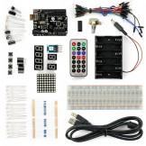 SainSmart MEGA2560 R3 Starter Kit With Basic Arduino Projects