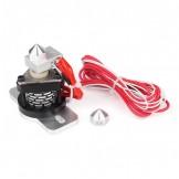 SainSmart RepRap Hot End Hotend V2.0 Multiple Nozzle for ABS PLA Filament Prusa