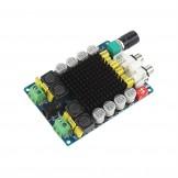 TDA7498 Class D 2X100W Dual Channel Audio Stereo Digital Amplifier