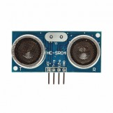 Ultrasonic Ranging Detector Mod HC-SR04 Distance Sensor