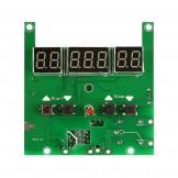 SainSmart DIY LZ-001 Digital Temperature Mircomputer Thermostat Controller Celsius Switch 110-220V