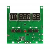SainSmart DIY LZ-002 Digital Temperature Mircomputer Thermostat Controller Celsius Switch 110-220V