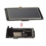 "SainSmart  4.3"" 4.3 Inch TFT LCD Screen SD Card Slot + TFT Shield For Arduino Due"