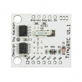 SainSmart I2C RTC DS1307 AT24C32 Real Time Clock Module Board for Arduino AVR ARM PIC