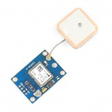 Neu Ublox NEO-6M GPS Modul Aircraft Flight Controller for Arduino MWC IMU APM2