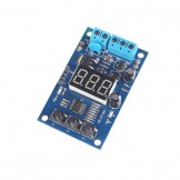 MOS FET Delay Cycle Intermittent Trigger Signal Perfect Switching Power Module