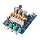 SainSmart 12V 50Wx2+100W TPA3116D2 2.1 HIFI Digital Subwoofer Amplifier Verst Board