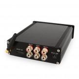SainSmart Bluetooth 4.0 Wirless Stereo Digital Power Amplifier, DC12V-24V, 2 x 80 Watt, for Home Theater Hi-Fi System Car Music Amplifier