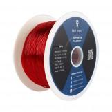 SainSmart Flexible TPU 3D Printers Filament, 1.75mm,1Kg/2.2lbs (Net Weight 0.8Kg)  (Red)