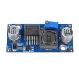 SainSmart LM2596 DC-DC Buck Converter Step Down Module Power Supply 1.23V-30V