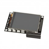 "SainSmart 2.8"" TFT LCD Module 320*240+Touch Screen Display for Raspberry PiB+ /B Board"