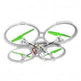 SainSmart Jr. LS-125 2.4GHz 4CH 6 Axis Gyro RC Quadcopter with Camera RTF Mode 2 Christmas gift
