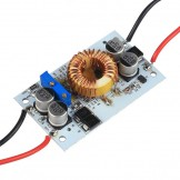 SainSmart DC-DC 12A 200W Adjustable Buck Module Board Power Supply