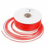 SainSmart 3mm ABS Filament For 3D Printers 1kg *Red*
