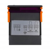 Digital Temperature Controller Temp Sensor Thermostat Control Relay New