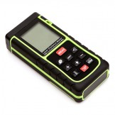 SS-E40/50/60/70/80/100 Handheld Digital Laser Point Distance Meter Range Finder