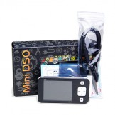 SainSmart UpdateDSO201->DS211 ARM Nano Mini Storage Pocket Portable Handheld Digital Oscilloscope