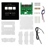 SainSmart DIY LZ-001 Digital Temperature Mircomputer Thermostat Controller Celsius Switch 12V
