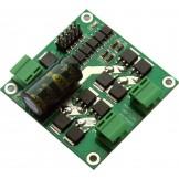 12V/ 24V 160W 7A Dual DC motor driver module / board H-bridge L298 logic for Arduino