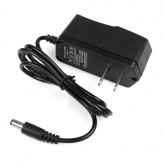 SainSmart 12V 1A AC/DC Plug Power Supply Adapter Converter Input 100V-240V