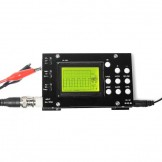SainSmart DSO062 Mini Digital Oscilloscope 1MHz Analog Bandwidth 20MSa/s DIY Kit