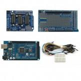SainSmart MEGA, ATmega2560 + Prototype V3+L293D Motor Driver For Arduino Robot