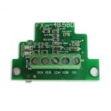 FX2N-485-BD PLC Card For Mitsubishi FX2N