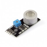 SainSmart MQ7 CO Carbon Monoxide Gas Sensor Module For Arduino UNO Mega2560 R3