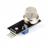 SainSmart MQ8 MQ-8 Hydrogen Gas Sensor Module For Arduino Mega UNO Due