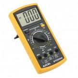 Digital Multimeter DT9205A Voltmeter Ammeter Ohmmeter Tester Measurer