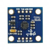 SainSmart L3G4200D Triple-Axis Digital-Output Gyro Sensor breakout PCB for Arduino UNO MEGA R3 Mega2560 Duemilanove Nano Robot