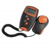 SainSmart Digital LCD 100k Lux Meter Photometer Luxmeter 3 Range Light Tester LX1010BS