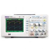 ATTEN ADS1102CA 100MHz  1GSa/s Dual-Channel 5.7'' LCD 40Kpts Digital Oscilloscope