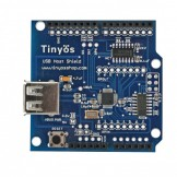 SainSmart Compatible USB HOST Shield for Arduino