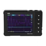 SainSmart ARM DSO201 PRO Digital Storage Oscilloscope 8M Memory Metal Shell Handheld Portable KO DSO NANO V3