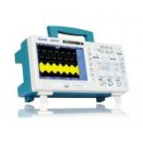 Hantek DSO5202P 200MHz 2 CH 1GSa/s 7'' TFT LCD Digital Storage Oscilloscope
