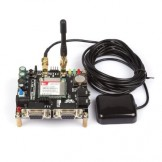 SainSmart GPS GPRS GSM Quad-Band SIMCom SIM928 Development Board 850M/900M/1800M/1900MHz