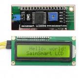 SainSmart IIC/I2C/TWI 1602 Serial LCD Module Display For Arduino MEGA2560 UNO R3