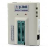 QL2006 USB & RS232 PIC ICSP Programmer Emulator for Microchip MCU Programming