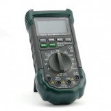 Sinometer MS8229 Auto-Range 5-in-1 Multi-functional Digital Multimeter