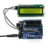 SainSmart UNO R3+ Sensor V5 + IIC LCD1602 Y-G Module Display For Arduino UNO MEGA R3
